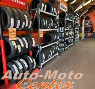 Auto-Moto Center  - Pneus