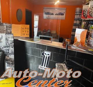 Auto-Moto Center - Entretien